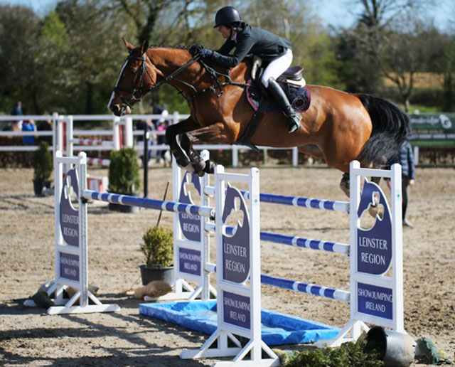 Hyde Equine Training & Livery Show Jumping